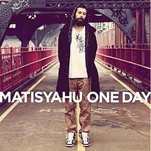 220px-Matisyahu_One_Day