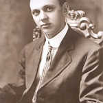 Edgar Cayce – The Sleeping Prophet