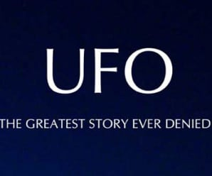 UFO the greatest story ever denied