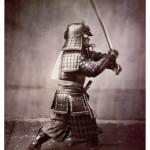A Brief History of Samurai