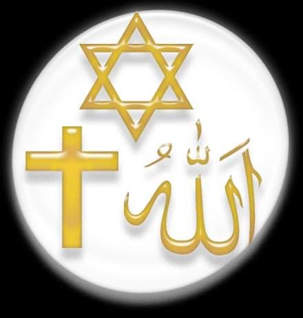 Similarities between christianity islam and judaism