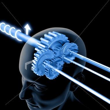 brain-thinkingk