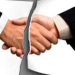 "The ""Seven C's"" of A Broken Partnership"