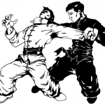 Kung Fu Concepts And Training Methods