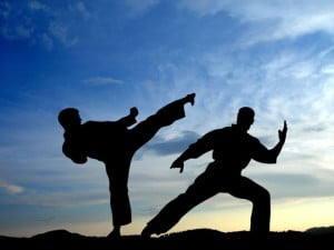 Martial Arts 2 6594448 std 300x225 Martial Arts   Freedom From Fear