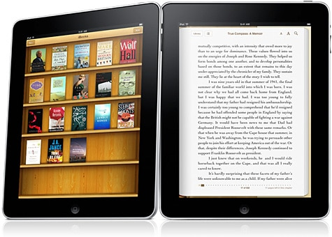 How to Access 30,000 FREE eBooks for the iPad