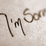 Powerful Communication: Apology Do's and Don'ts