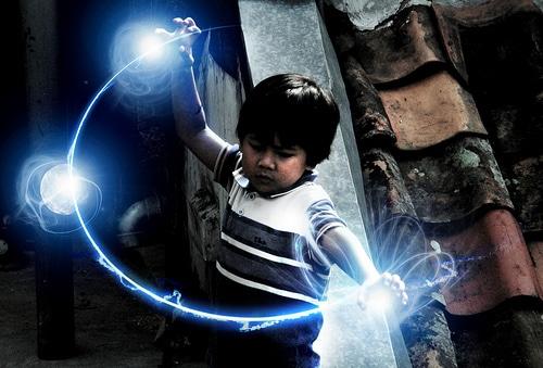 photoshop-energy-spheres-lighting-effect