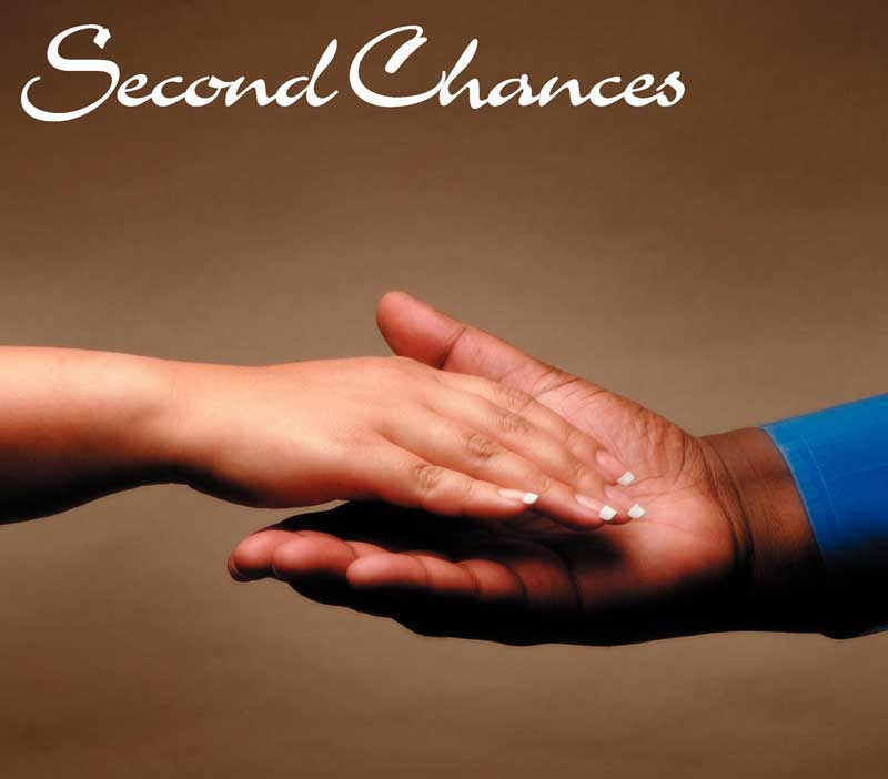 second-chance