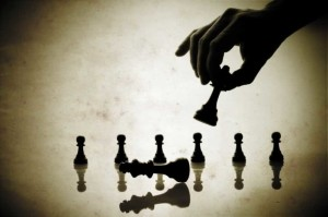 strategy chess pieces 300x199 Apply Strategy In Our Daily Lives