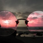 large rose colored glasses on beach 300x2001 150x150 Myths About Following Your Bliss