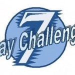 Seven Day Challenge – Think About Your Thinking