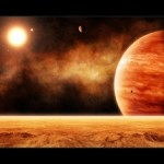 Humanity May Explore The Red Planet