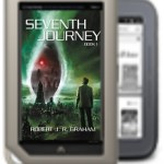 Seventh Journey on Nook & Kobo eBook Readers!