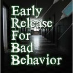 """Guest Writer: Author of """"Early Release for Bad Behaviour"""" – Kevin Hopson"""