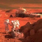 Colonizing Mars by 2023