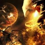 Alien End Game Conspiracy