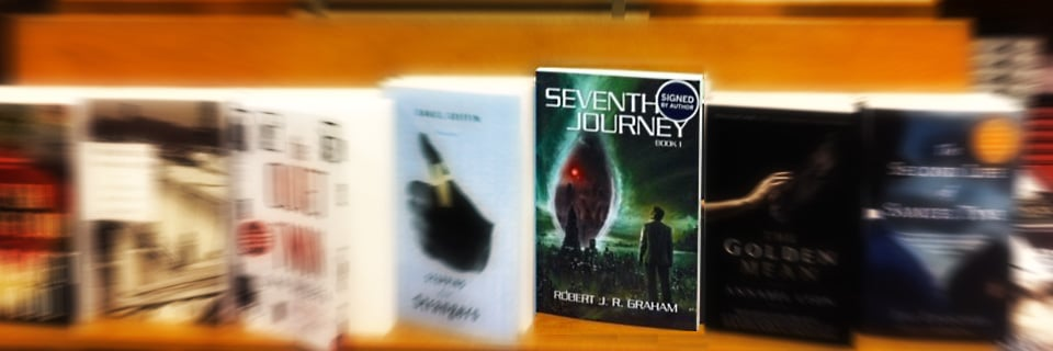 Seventh Journey – Indigo Book Stores