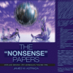 nonsense1 150x150 Guest Writer: Author of Scorpio Rising   Alan Annand