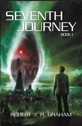 Seventhjourneycover2 Seventh Journey on Kindle Fire only $3.99