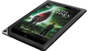 barnes noble nookHD 620x350 620x35021 300x169 Discover Seventh Journey on NOOK Tablets & Readers only $3.43