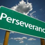 Personal Success and Perseverance