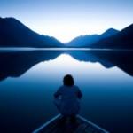 Who Am I? Meditation