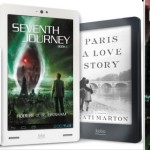 Seventh Journey eBook only $3.39 on Kobo