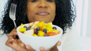stock-footage-close-up-healthy-female-following-low-fat-diet