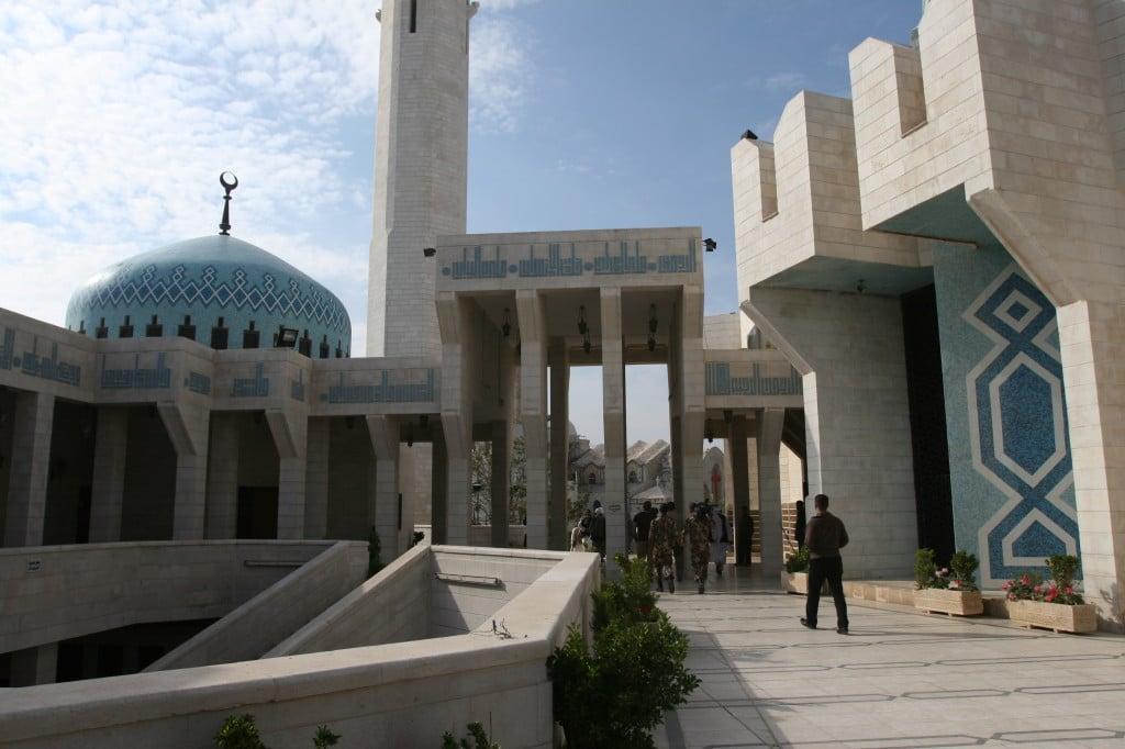 King_Abdullah_I_Mosque_Amman