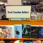 great canadian author 150x150 150x150 Seventh Journey   Book Signing Event Update
