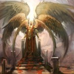 Origins of Lucifer