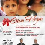 RobertJRGraham.com Partners with The H.O.P.E. Foundation