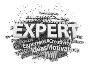 Expertise iStock 000011959900Large 300x238 You Are Already An Expert