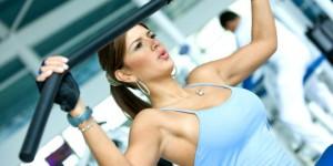 Tips for Fitness Women