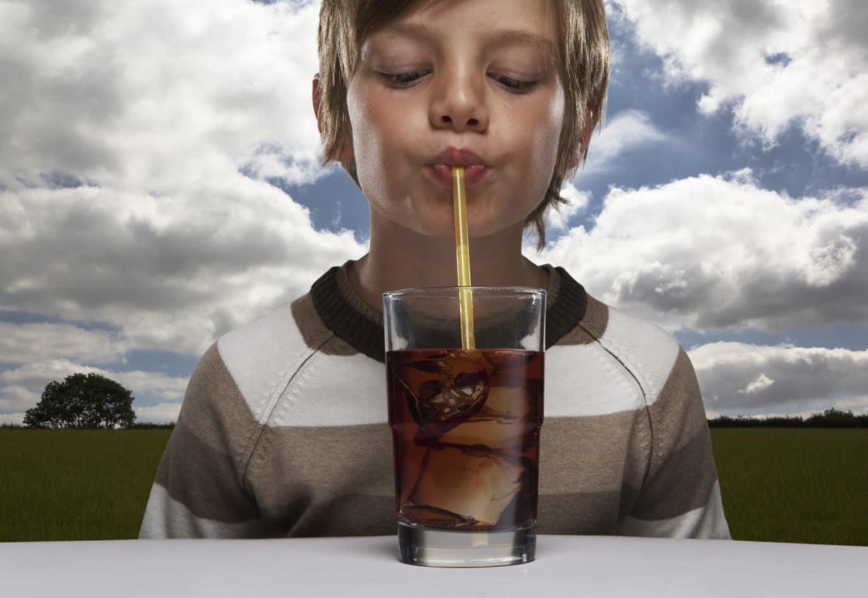 Diet Pop Is Killing Us | Robert JR Graham