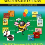 """An Interview with """"Get Buzzy Education"""" Founder Joe C. Estrada"""