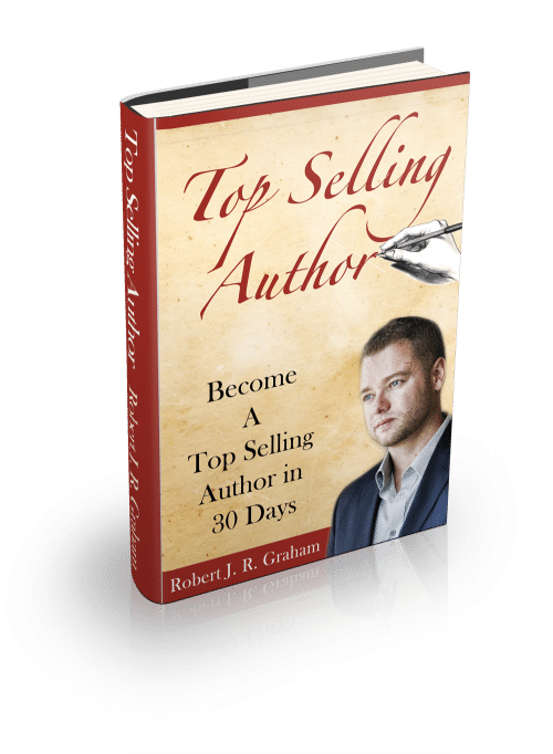 Be A Top Selling Author in 30 Days