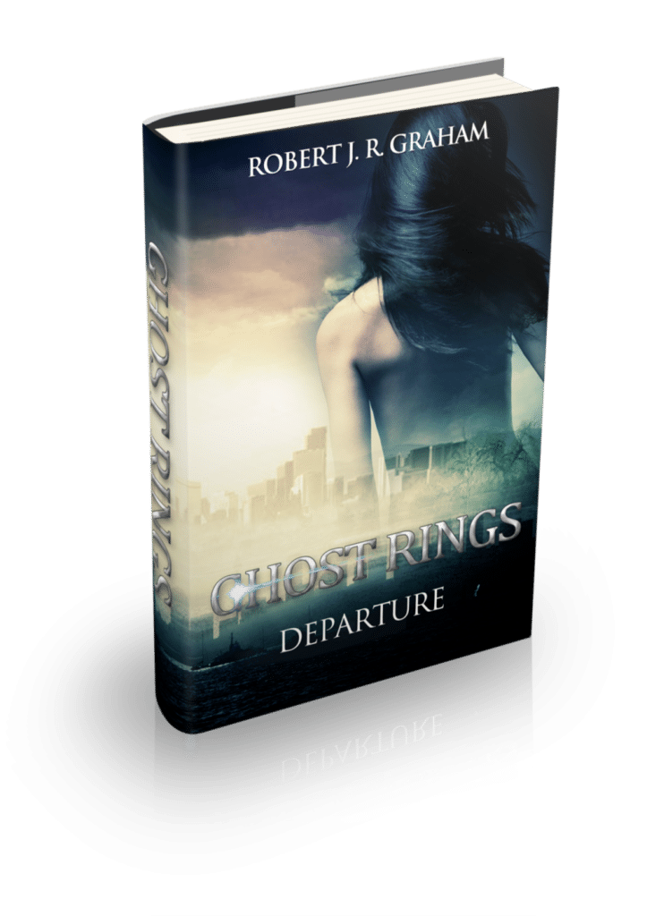 Ghostrings Departure Storemod Top Selling Books