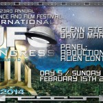 2014 International UFO Conference Day 5