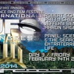 2014 International UFO Congress Day 3
