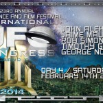 2014 International UFO Congress Day 4