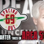 Chris Carter producing new series about Area 51 – Spacing Out! Ep. 69