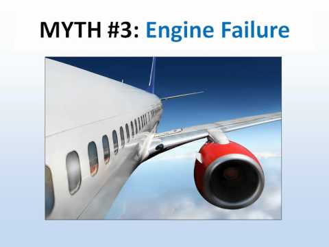 Fear Of Flying Phobia – 3 Myths Uncovered