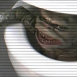 Ghoulies: Evolutionary Toilet Terror – Monster Science #5