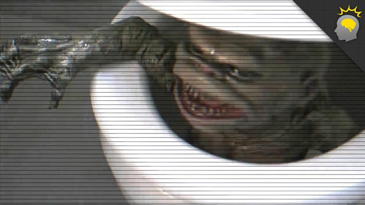 Ghoulies: Evolutionary Toilet Terror – Monster Science #5