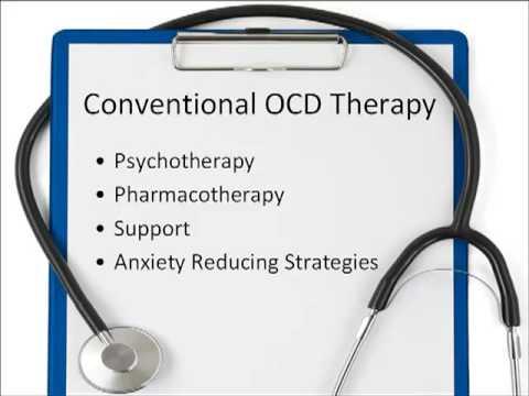 Treatments for OCD