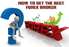 how to find a broker