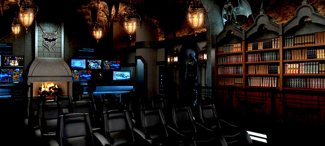 Learn Everything You Need From Home Theater Reviews