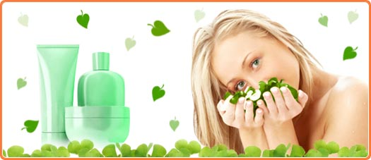 The Ever Growing World Of Organic Skin Care Products Robert Jr Graham